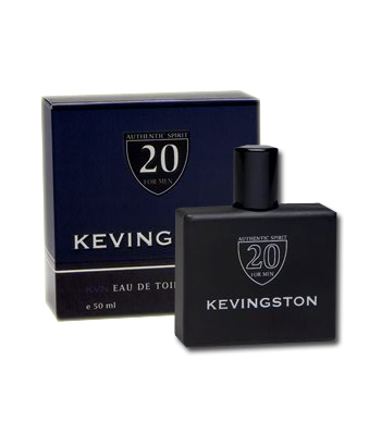 Kevingston Azul *20* EDT