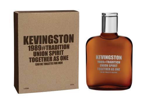 Kevingston 1989 Tradition
