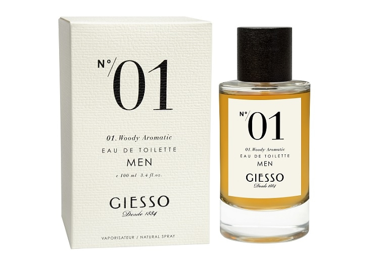 Giesso Collection Nº1