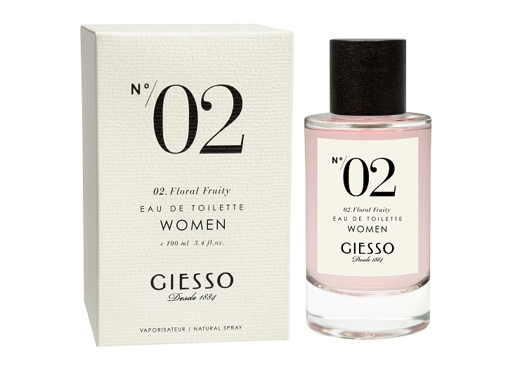 Giesso Collection Nº2