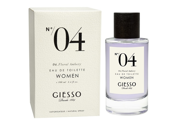 Giesso Collection Nº4